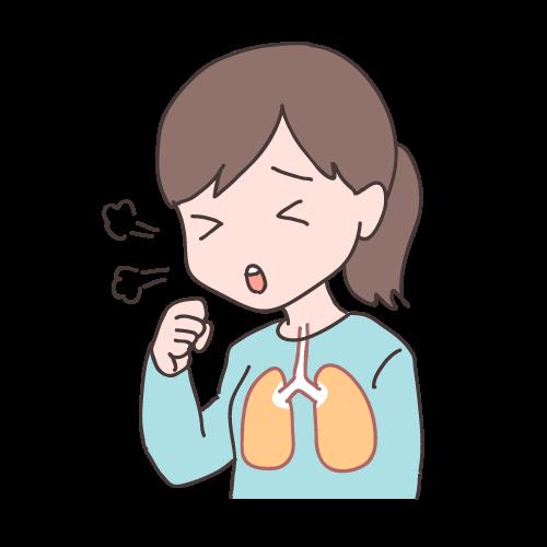 誤嚥性肺炎になってしまう可能性がある歯周病
