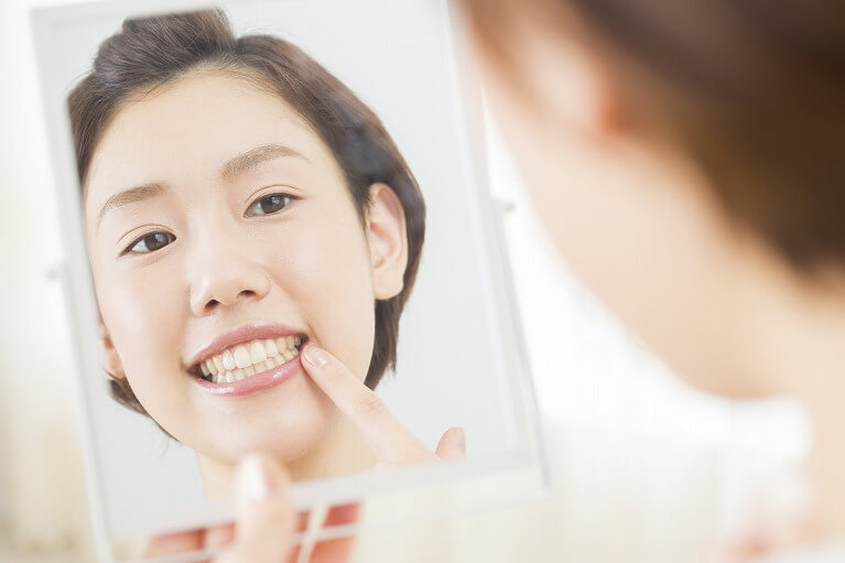 歯を長く健康に保つことが可能に